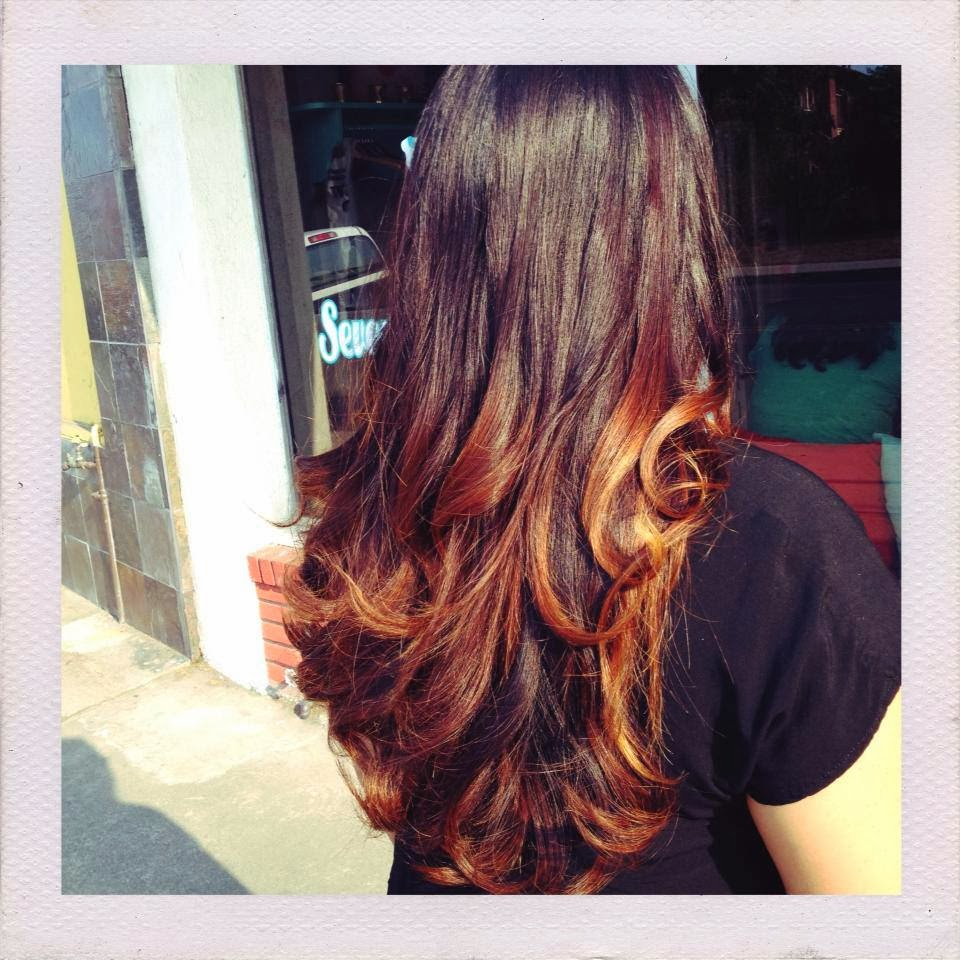 Seven Hair Studio In Long Beach Ca Eayon Hair Salon Beauty