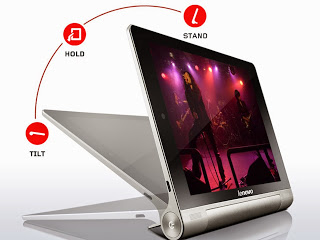 Cara Gampang Rotting Tablet Lenovo Yoga 8 KitKat 4.0