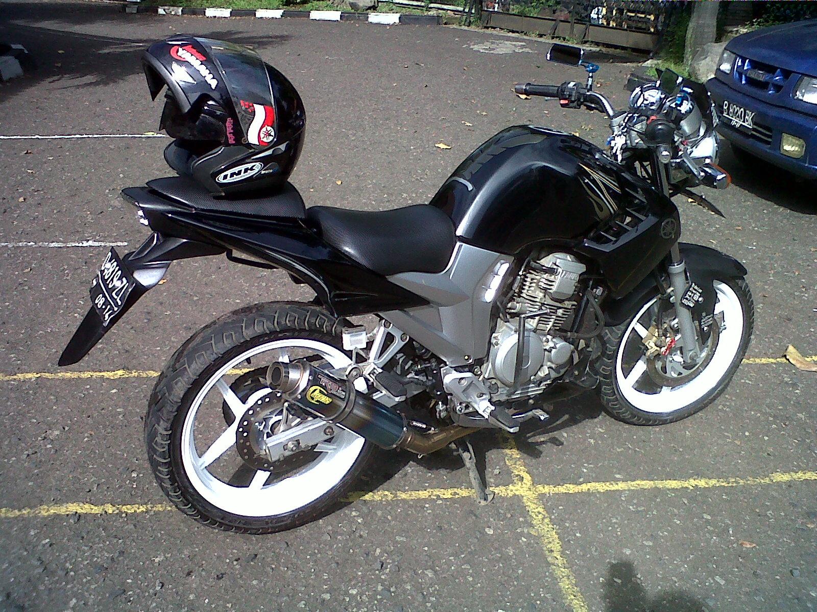 Scorpio Custom by EL Coast Custom (Bandung) title=