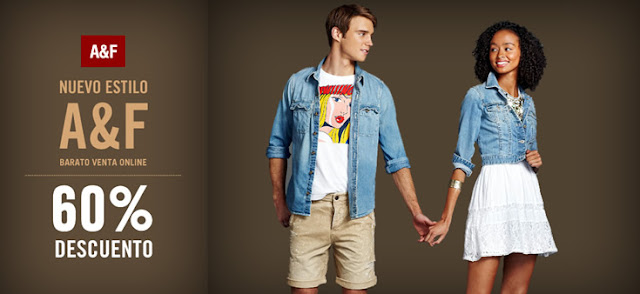 Abercrombie outlet online