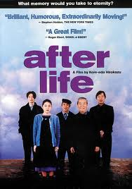 Filme After Life   Legendado