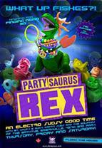 Phim Partysaurus Rex