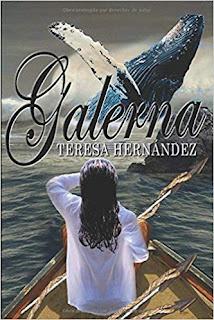 Galerna- Teresa Hernandez