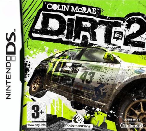 [NDS ITA]   Dirt 2