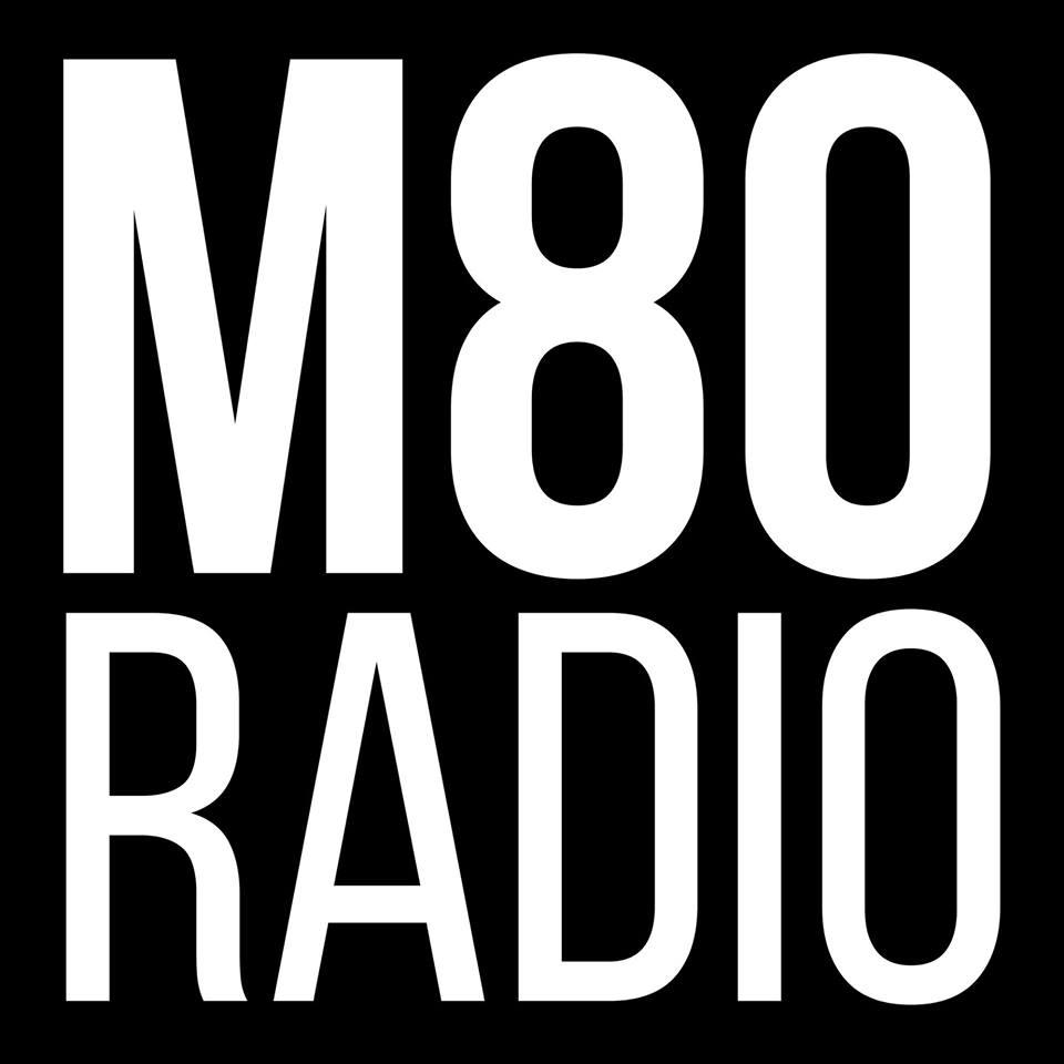 MEDIO ASOCIADO - M80 RADIO