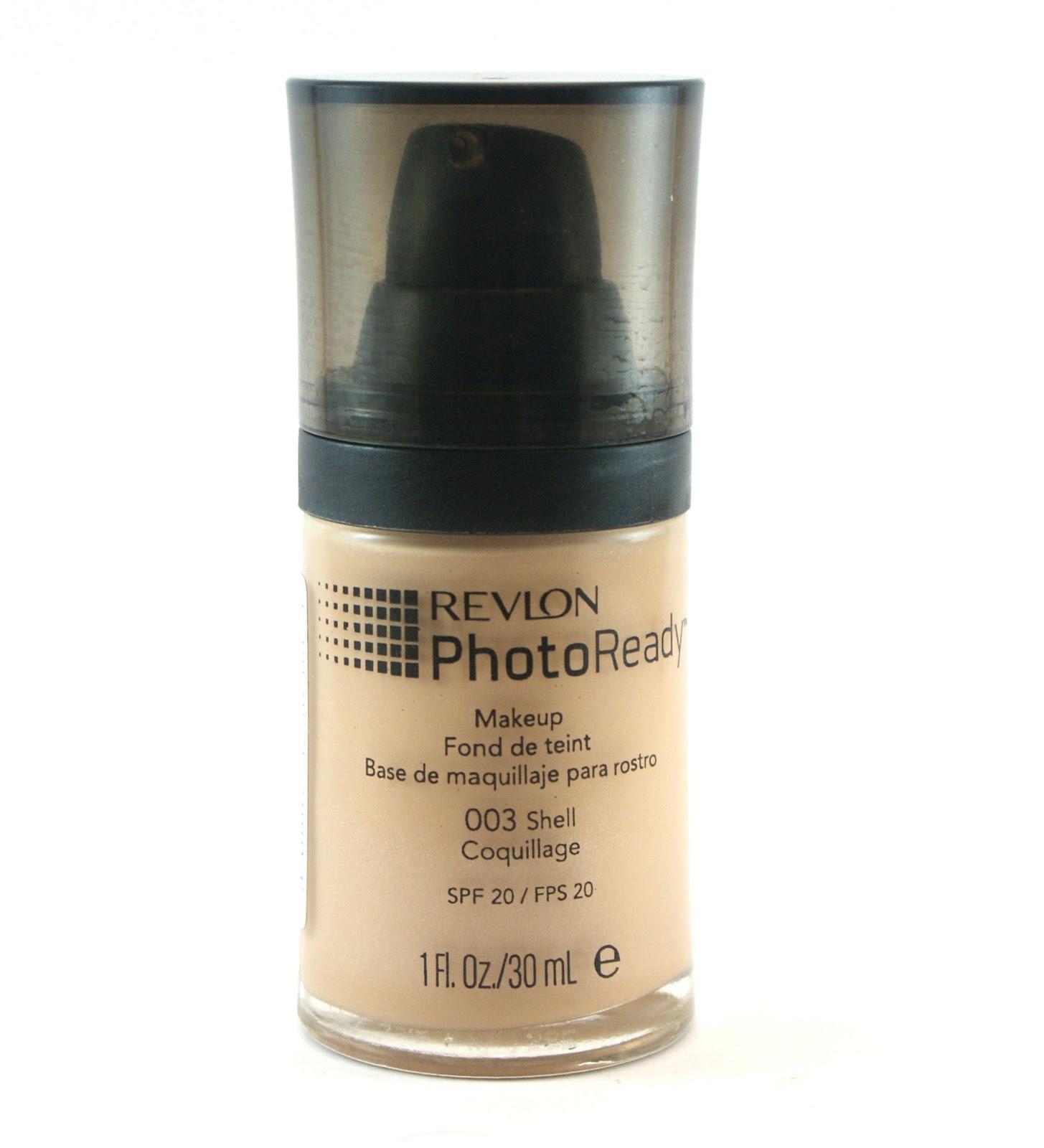 maquillaje photoready revlon