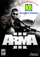 Free Download ARMA III Full Version 2013 (PC)