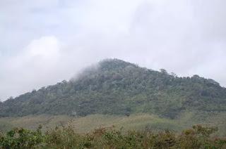 UGM teliti potensi konflik Tumpang Pitu.
