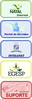 icones intranet natal gov botões