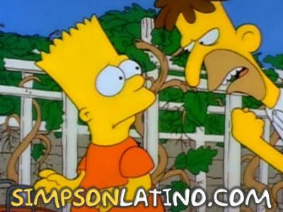 Los Simpson 1x11