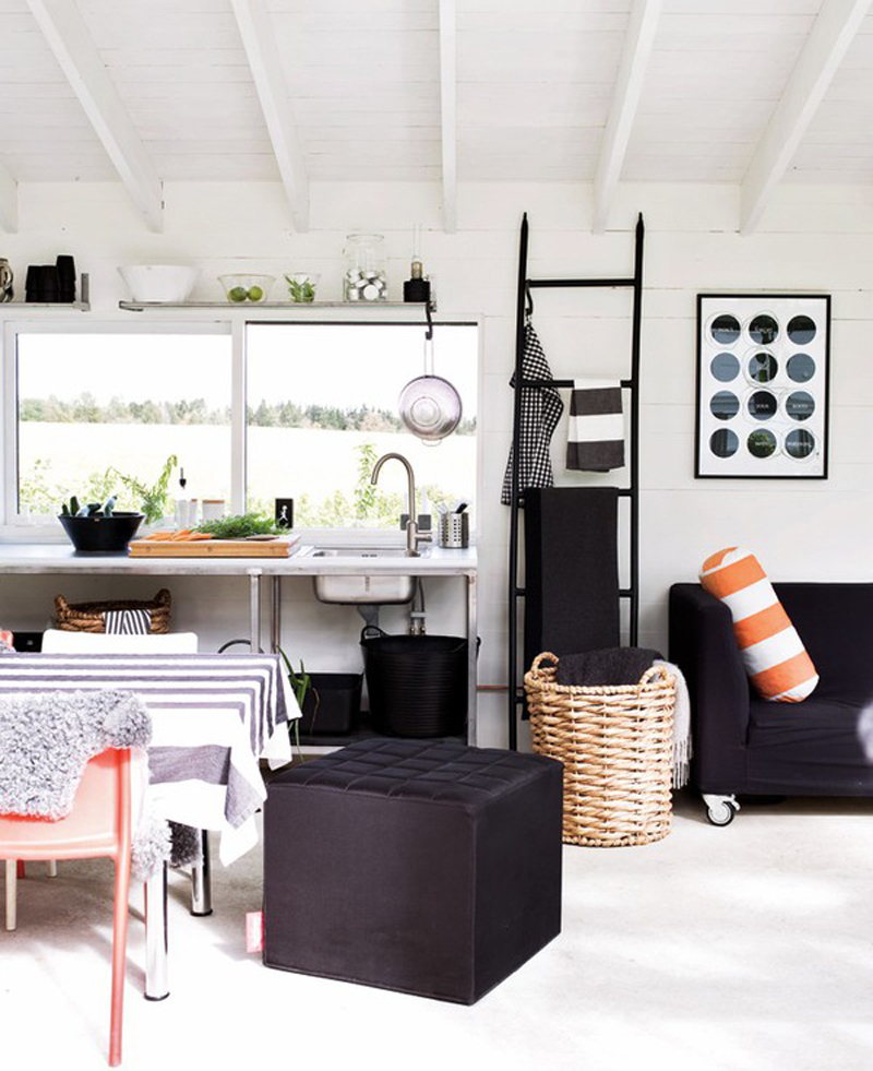 Cawah-Homes: Natural Dream Green Homes Design in Sweden