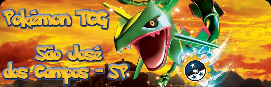Pokémon TCG de São José dos Campos - SP