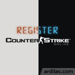 Cara Daftar Game Counter Strike Online / CSO di Megaxus