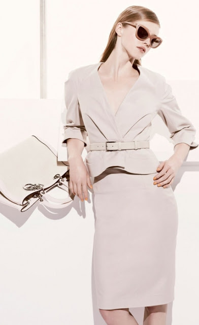 Luxury Lookbook 2013. Christian Dior Resort Collection