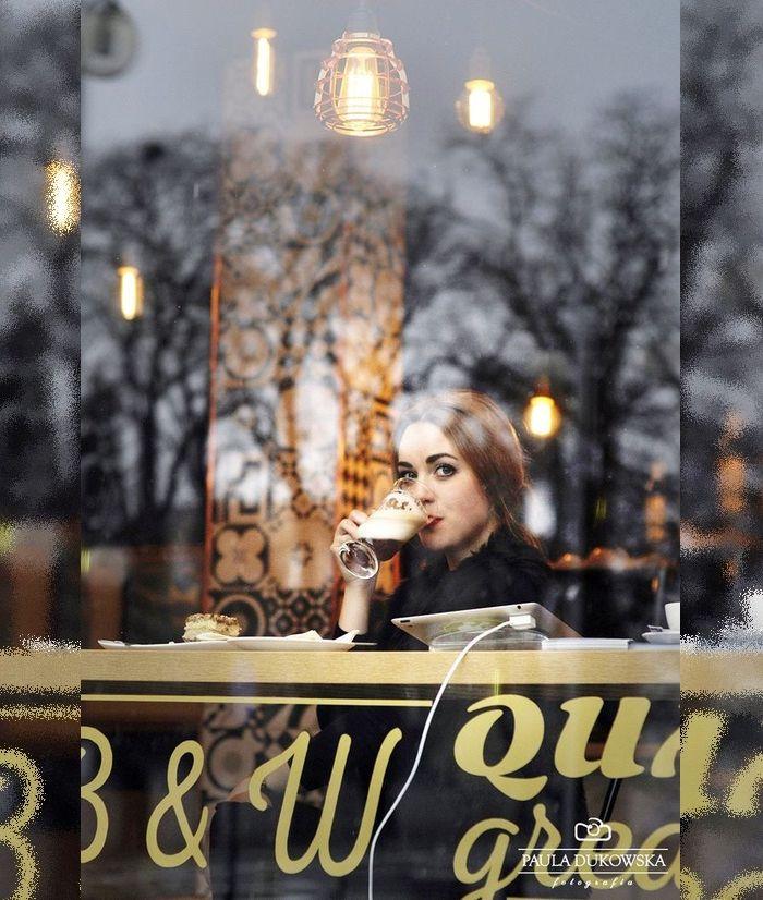 Caffe Latte i futrzaki
