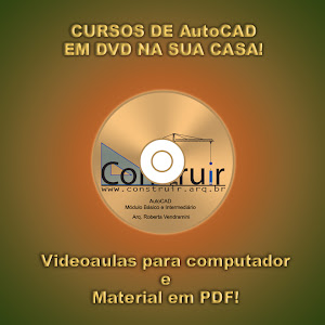 APROVEITE! DESCONTOS PROGRESSIVOS A PARTIR DE DOIS CURSOS DE AUTOCAD EM DVD! FRETE GRTIS!!!
