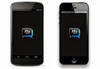 Cara Menggunakan Aplikasi BlackBerry Messenger (BBM) di Android dan iOS