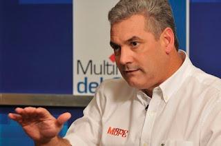 Gonzalo Castillo afirma Danilo concluirá mandato con superávit fiscal