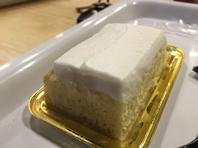 Tres Leches Cake at Picantos Pune