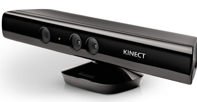 Kinect for Windows, feb 2012