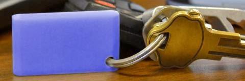 GateKeeper Key Chain