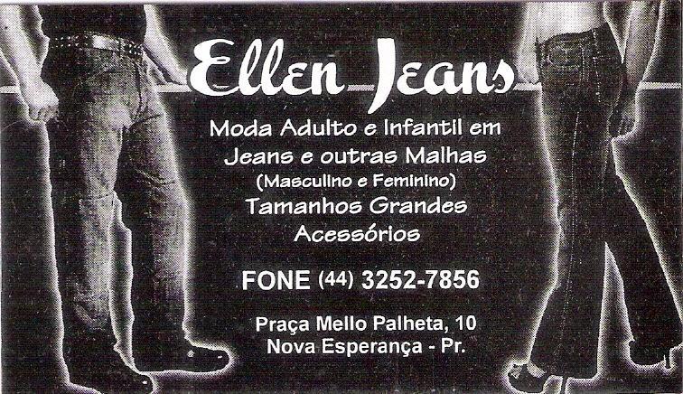 Ellen Jeans