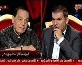 - -  طونى خليفة و حلمى بكر  فى بدون مكياج الأحد 28-6-2015