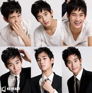 Kim Soo Hyun 2012