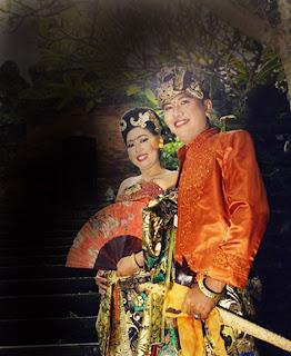Tutorial Membuat Undangan Pernikahan Dengan Photoshop Cs3