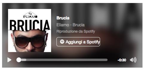 Brucia on Spotify
