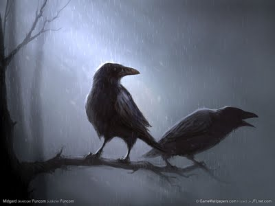 Nevermore Creative Than The Raven