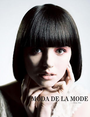 Moda de la Mode Magazine Issue 2