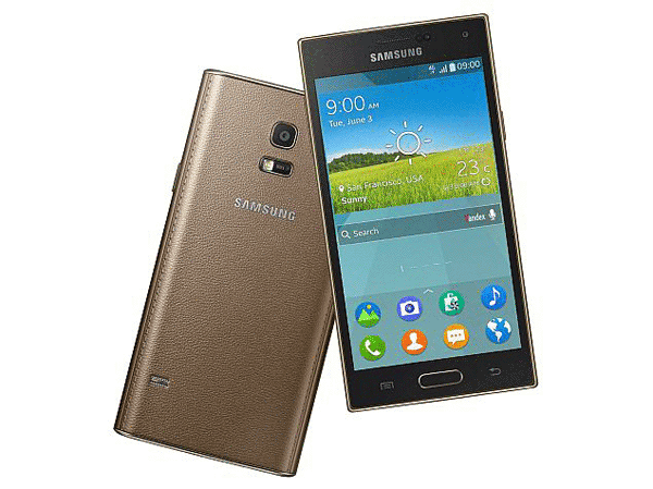 Samsung Z Akan Mulai Dipasarkan