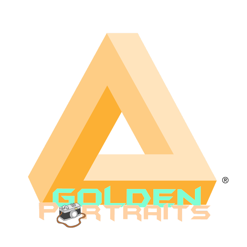Golden Portraits