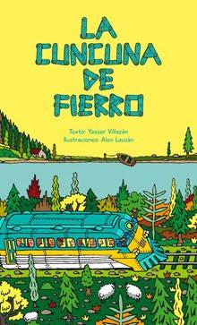 """La Cuncuna de Fierro"""