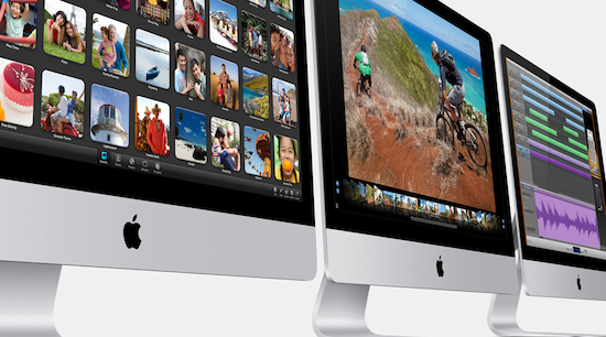 iMac The Latest Intel Processors  