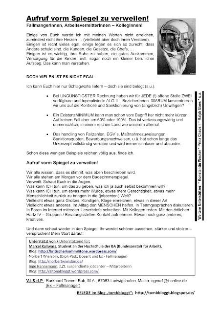 Petition zur Erleichterung der Täterregistrierung
