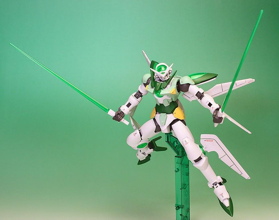Gundam guy hgbf 1 144 gundam portent painted build for Portent vs ponder