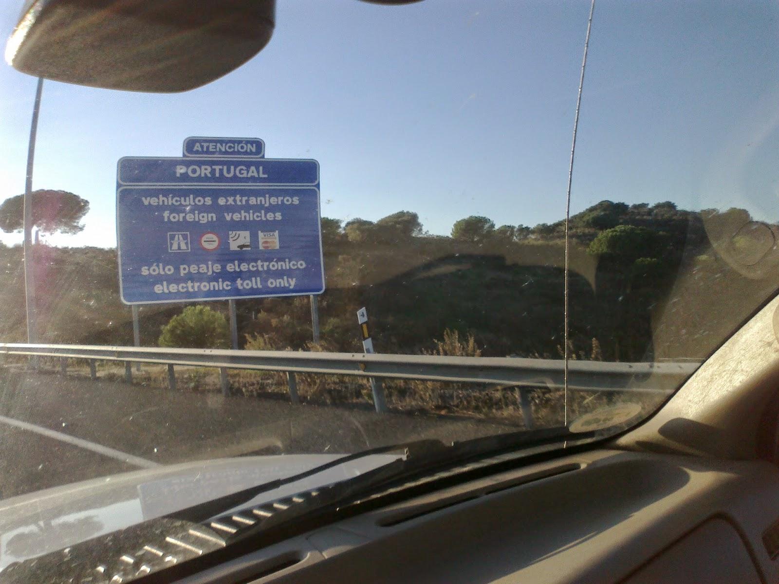 5th wheel transport, Portugal, France, Spain