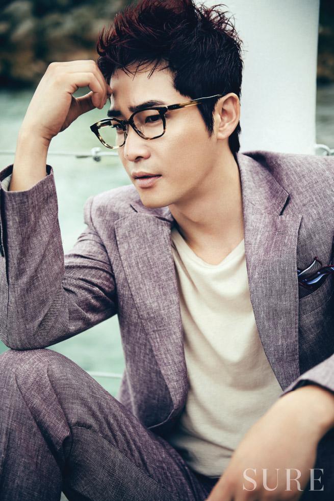 Kang Ji Hwan