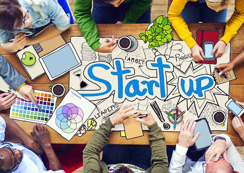 Pasos para iniciar una startup
