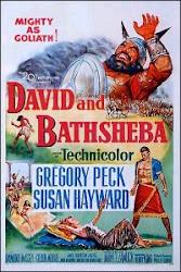 David e Betsabá