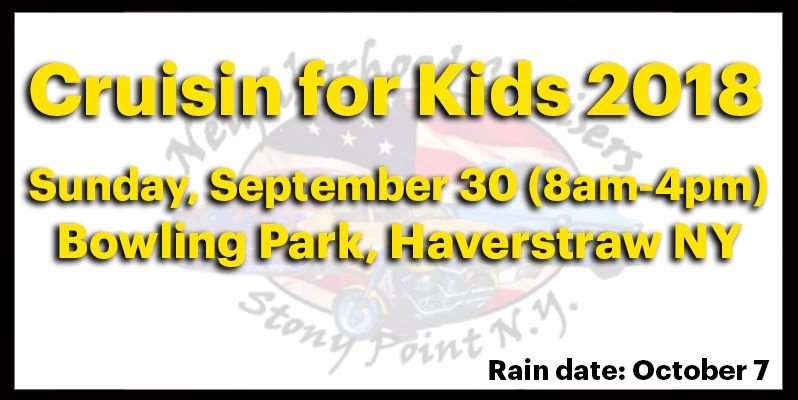 Cruisin for Kids 2018