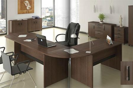 Modernos dise os de escritorios ejecutivos alife 39 s design for Diseno escritorios modernos