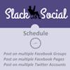 Slack Social