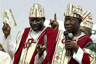Reuben Abati should shut up ,Obasanjo has Closed Jonathan Chapter with the Letter.
