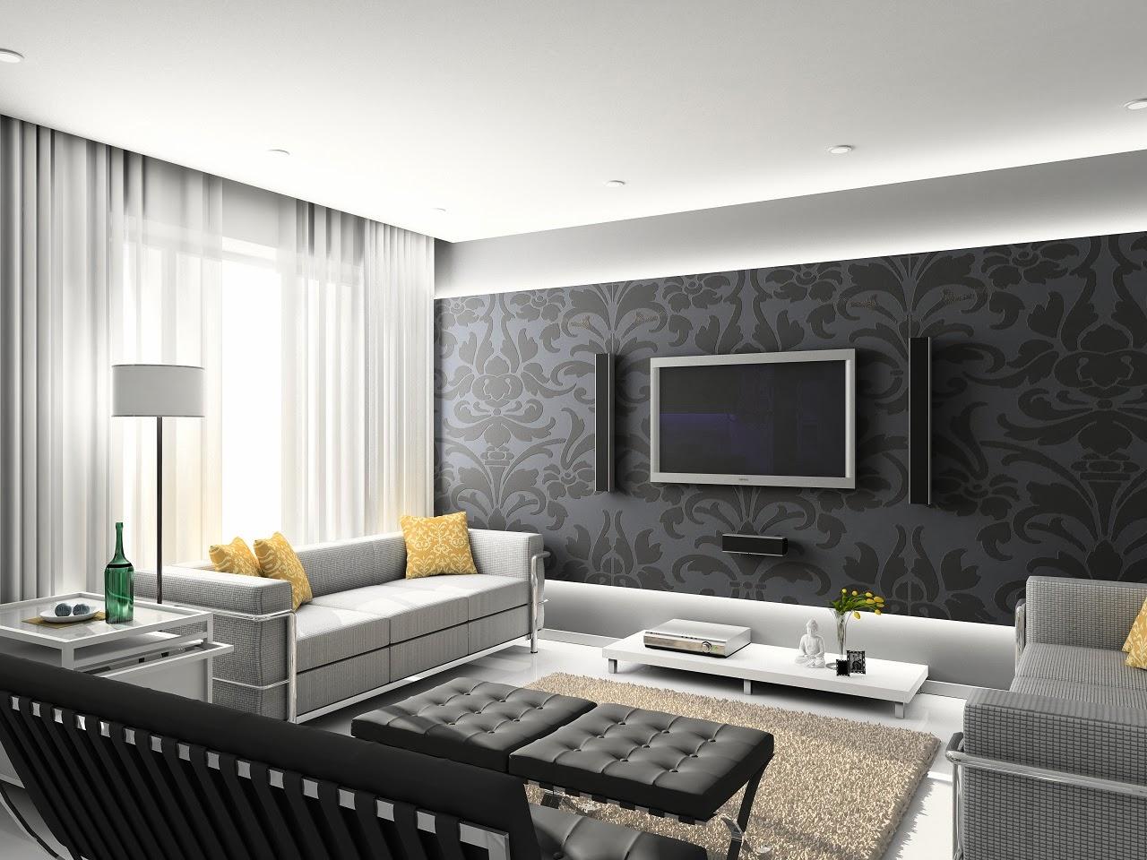 Modern Living Room Interior Design 2014 interior design 2014