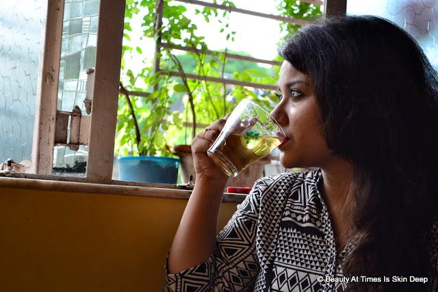 Kolkata Blogger