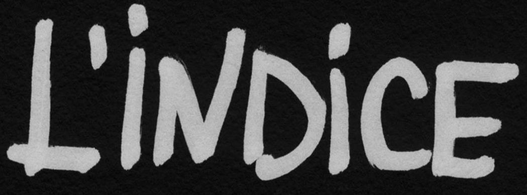 ________L'INDICE________