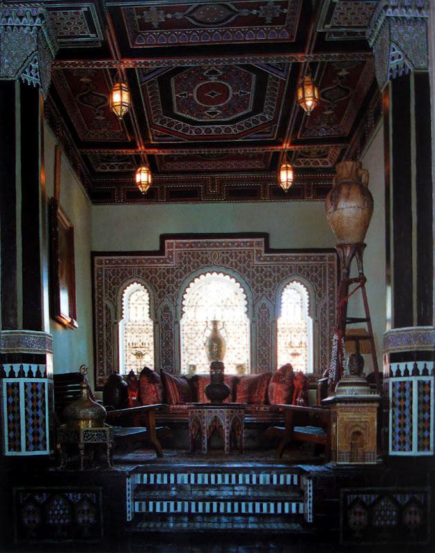 moroccan interiors. An error occurred  Eye For Design Moroccan Interiors Bill Willis Style